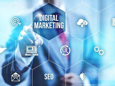 Bachelor in Digital Marketing