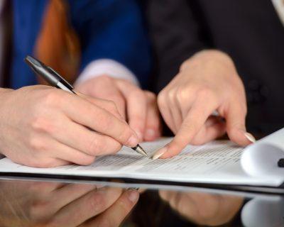Business Legal Services